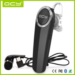 Q8 Bluetooth Headset Cheap Wireless Earphone Mono Driving Earbud pictures & photos