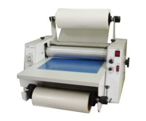 Roll Laminating Machine (GT-380) pictures & photos