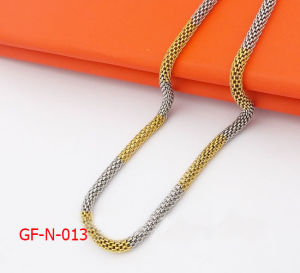 Fashion Stainless Steel Corn Chain for Necklace pictures & photos
