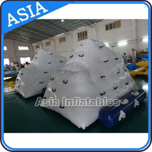 Inflatable Water Climbing Iceberg Water Park Sport Games pictures & photos