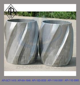 API Rigid Cast Aluminum Centralizer pictures & photos