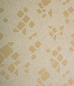 Newest Design Deep Embossed Vinyl Wall Paper pictures & photos