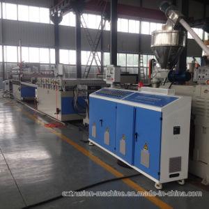 China PVC Foam Board Extrusion Line