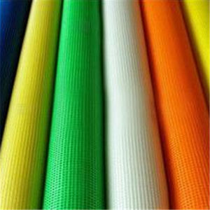 Fiberglass Netting / 120G/M2 Reinforcement Fiberglass Mesh pictures & photos