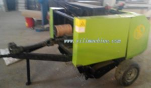 Pto Mini Round Hay Baler pictures & photos
