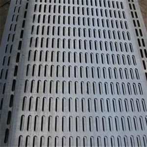 Good Quality Perforated Metal / Low Price Perforated Metal pictures & photos