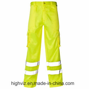 Reflective Trousers with En20471 Certificate (C2393) pictures & photos