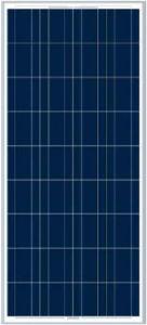 New Energy 115W Price Per Watt Solar Panel (SGP-115W)