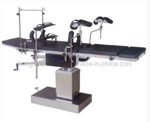 Medical Equipment Slde-Manipulating Operation Table Hx-Eot 308-I/II
