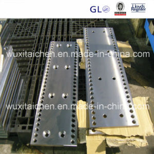 High Precision Machining Parts Sliding Block pictures & photos