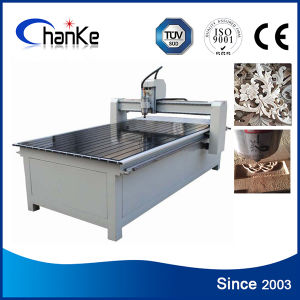 CNC Wood Plastic Cutting Engraving Router Ck1325 pictures & photos
