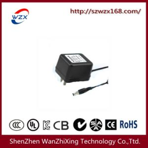 30W 12~24V (WZX-6682 GB) Power Adapter for Labtop pictures & photos