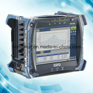Exfo OTDR Network Testing Ethernet Test, DWDM Analyzer, Osa, Osnr (FTB-500, FTB-5240S/BP)