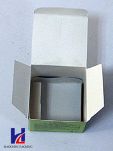 Cosmetics Color Printing Cardboard Packaging Packing Gift Box pictures & photos