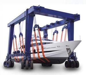 New Design Yacht Handling Gantry Crane pictures & photos