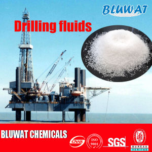 Drilling Fluid Mud Polyacrylamide for Oil Drilling pictures & photos