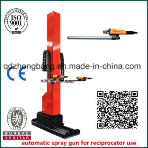 Reciprocator Automatic Powder Coating Gun for Enamel Powder Coating pictures & photos