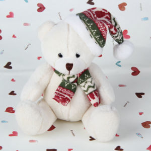 Children Toys Super Soft Stuffed Teddy Bear Plush Bear Toy pictures & photos