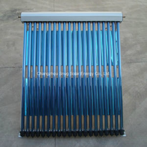 Solar Hot Water System Collector pictures & photos