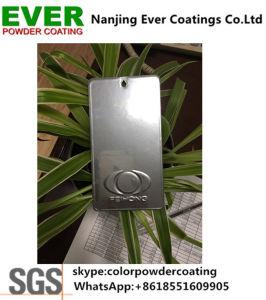 Electrostatic Spray Chrome Effect Metallic Powder Coating Chrome pictures & photos
