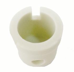 UV Lamp End Cap / Ceramic Cap