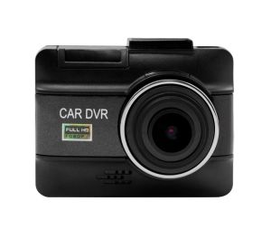 5MP Full HD Wide Angle Car Recorder