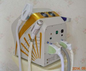 3 in 1 Elight Hair Removal pictures & photos