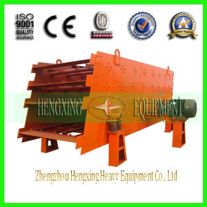 Circle Vibrating Screen From Hengxing Factory pictures & photos