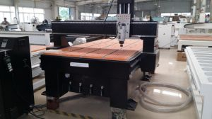 CNC Wood Engraving Machine (XE1325/1530/2030/2040) pictures & photos