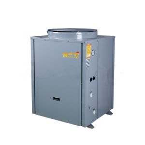 Commercial Water Heater Hotel, School or Hospital Normal Source Heat Pump pictures & photos