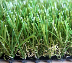 U Shape Four Colors Hot Sell Artificial Grass for Garden