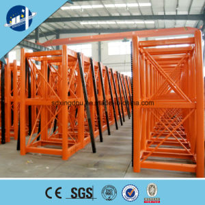 Building Lift/Construction Elevtor Spare Part/Mast Section pictures & photos
