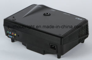 Multimedia Functions LCD Projector Portable LED Projector