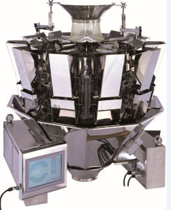 Multi Head Weigher pictures & photos
