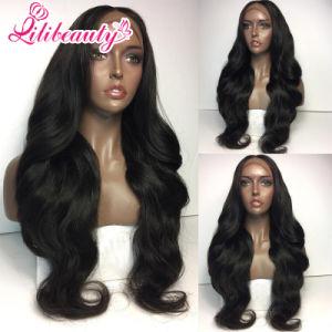 New Arrival Hair Wig for Hand Made Lace Front Wigs pictures & photos