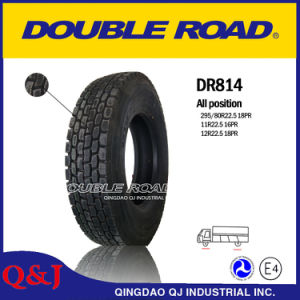 (11r22.5 12R22.5 13r22.5) Truck Tires for Sale pictures & photos