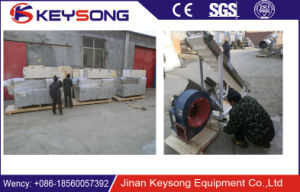 High Capacity Floating Fish Feed Extruder Machine Production pictures & photos