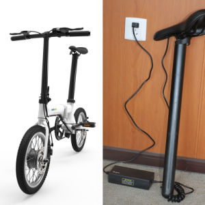 16 Inch 36V 250W Folding Electric Bike Hidden Battery E-Bike pictures & photos
