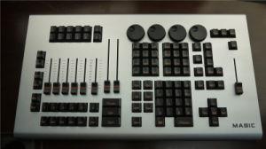 Portable Fader Console DMX PC Light Controller pictures & photos
