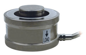 Analog and Digital 200t/300t/400t Pancake Load Cell (HMD2004RTN) pictures & photos