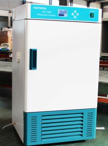 Cooled Incubator, Cooling Incubators, Refrigerated Incubator pictures & photos