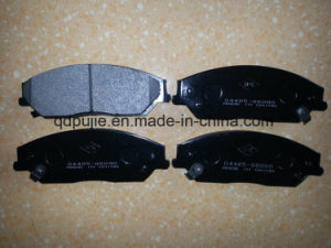 Front Semi Metallic 04465-06090 Brake Pad for Toyota Camry (PJCBP010) pictures & photos