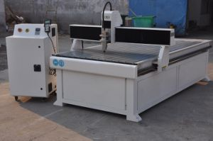CNC Router Machine (1220X1220X120mm; 1220X2440X120mm) pictures & photos