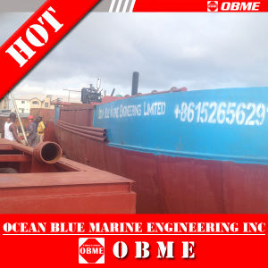 Good Quality Pump Dredger with Model-Obme01A