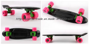 Penny Skateboard with Different Colors (YVP-2206) pictures & photos