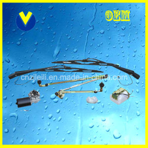 Overlapped Bus Wiper Assembly (KG-005) pictures & photos