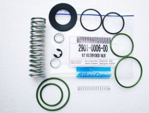 Atlas Copco Screw Compressor Repair Kits pictures & photos