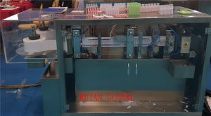 Syrup Plastic Ampoule Forming Filling Sealing Machine pictures & photos