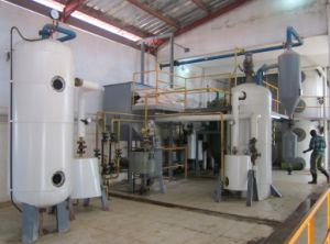 China Top Brand Vegetable Oil Refinery pictures & photos