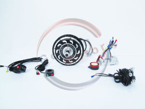 Smart Pie 2X Kit (External controller) / Motorbike Kit /Ebike Kit / Power Bike Kit Lightest pictures & photos